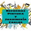 Reformas y Jardinería Carlos