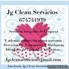 Jg Clean Servicios