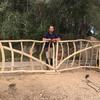 Alaen Espinosa Profesionales de la madera