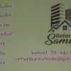 Reformas Samuel