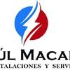 RAÚL  MACARRO INSTALACIONES Y SERVICIOS