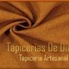 Tapicería de Diego