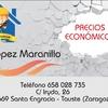 Multi Servicios Lòpez Maranillo