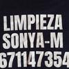 Limpieza Sonya-M
