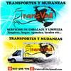 Mudanzas Y Transportes Transvall