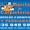 Manitas De Carpintería