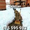 Portes Y Mudanzas Cristian