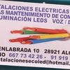 Instalaciones Eléctricas Ecoled