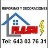 Reformas Y Decoraciones Flash