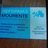 Reformas Mourente