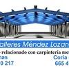 Metálicos Méndez Lozano