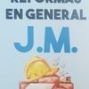 Reformas En Genaral J.m