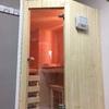 Instalar sauna a medida del hueco disponible