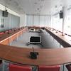 Construccion y reformas de sala de reuniones
