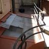 Reparar terraza casa adosada en sant feliu de guixols