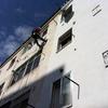 Impermeabilización fachada vertical