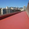 Enderroc, impermeabilització i enrajolat de terrassa