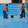 Foto: impermeabilizamos su piscina con ( poliester )
