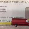 Transportes Y Mudanzas Casas