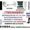 Reparación Electrodomésticos Tecniservi