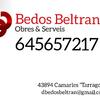 Construccions Bedos