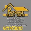 Reformas Santy Lopez