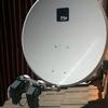 Revisión instalación antena parabolica comunitaria