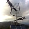 Colocar antena tdt