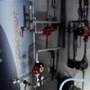 cambiar la instalación o quemadores