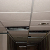 Instalación de falsos techos de pladur en cocina y baño