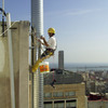 Colocar wc y cambiar tubería hasta la bajante del edificio