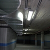 Observación : la instalación de tuberías podría realizarse en los techos del garaje ya que la planta descansa sobre el garaje de los mismos metros cuadrados