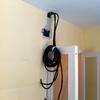 Instalación de cableado de red en una vivienda antigua