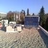 Desmontar tejado antiguo y sustituir por terraza plana pisable