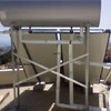 Instalación equipo solar termico en caballete