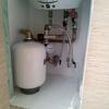 Instalar calentador eléctrico instantáneo marca clage