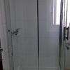 Instalacion mampara de baño