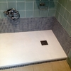 Instalacion plato de ducha