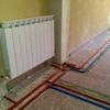 Revison y cambio de llaves instalación radiadores