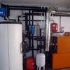 Casa aislada, instalacion solar cas y calefaccion