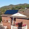 Suministro e instalación de un tubo solar