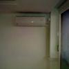 Instalacion split y maquina exterior aire acondicionado
