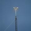 Instalación cable de antena y enchufe
