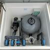 Reparar motor depurador piscina
