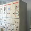 Certificado de instalaciones electricas para una bajada de potencia