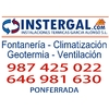 Instalaciones Termicas Garcia Alonso S.l.