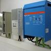 Boletín eléctrico para instalación solar
