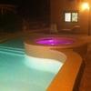 Cambiar el linerde la piscina