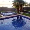 Limpieza jardineria piscina