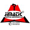 Jimatic Puertas Automáticas